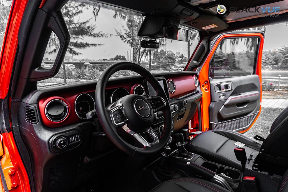 v - Co-Founder Nova 4x4 chọn camera hành trình gì cho xe Jeep?
