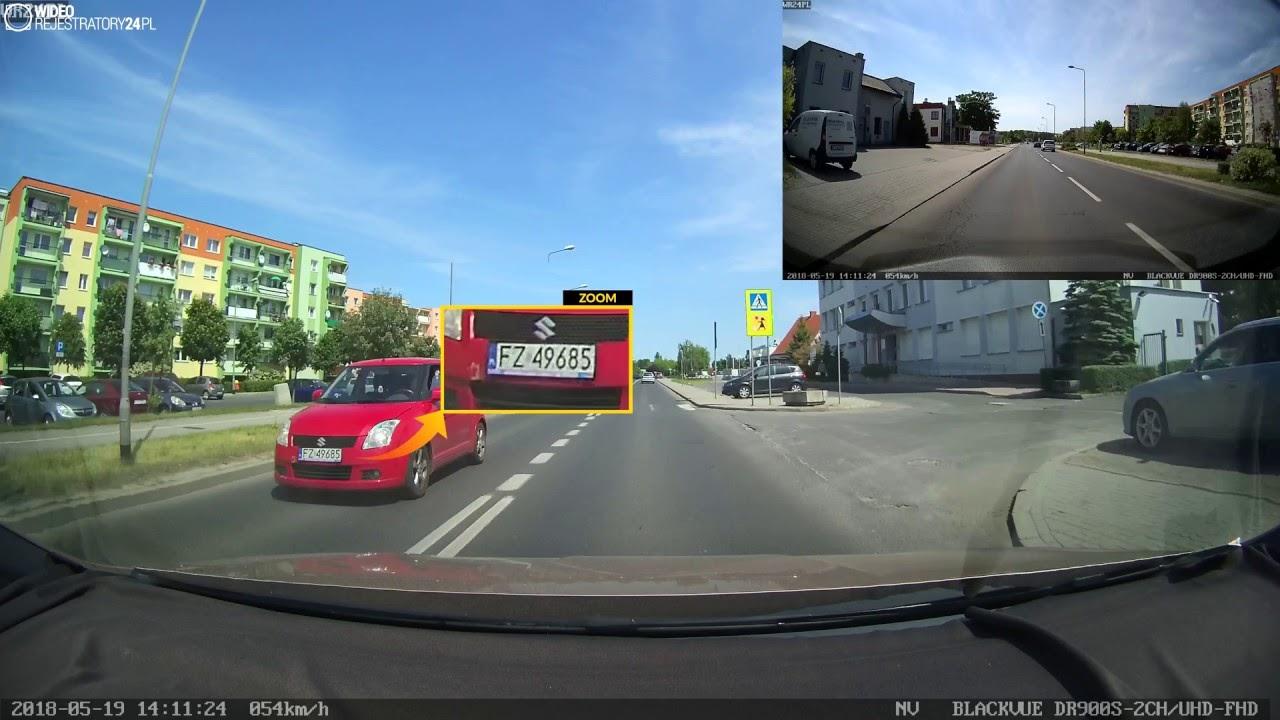 Camera hành trình 4K